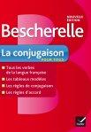 Bescherelle, la conjugaison